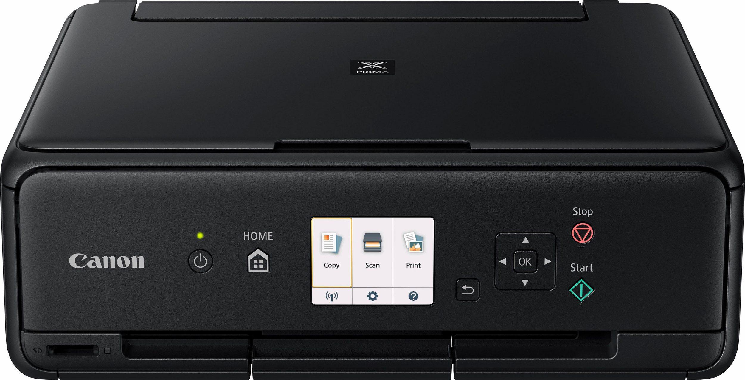 Canon PIXMA TS5050 Multifunktionsdrucker