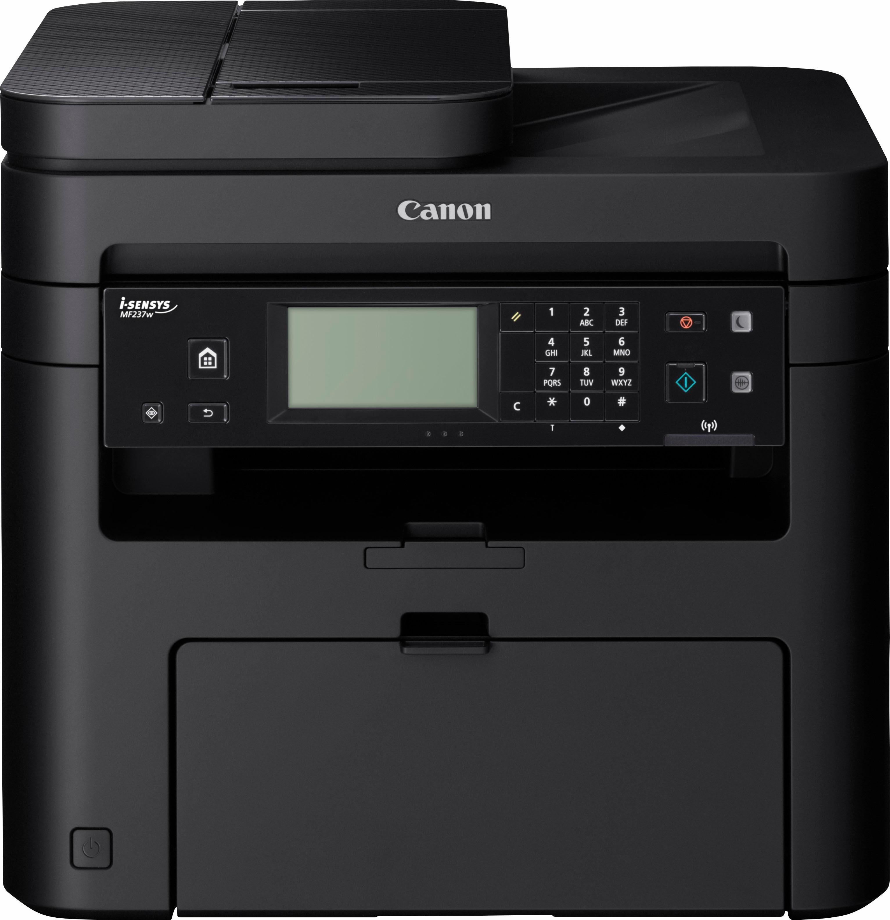 Vorschaubild von Canon i-Sensys MF237w Multifunktionsdrucker