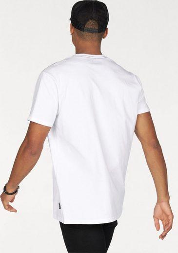 Billabong T-shirt Ghosted Tee Ss