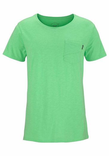 Brunotti T-Shirt ALONTE MEN T-SHIRT
