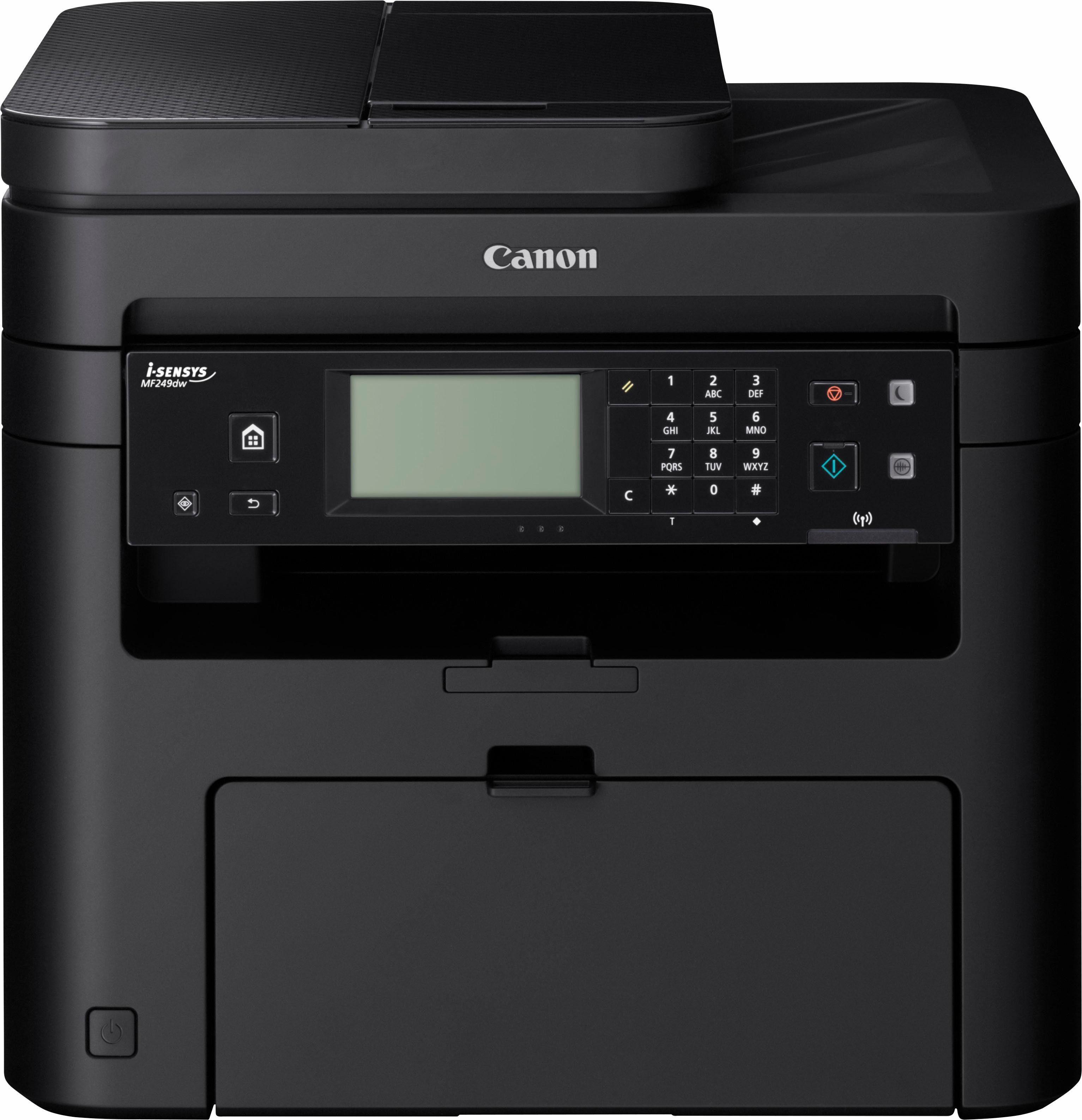 Canon i-Sensys MF249dw Multifunktionsdrucker