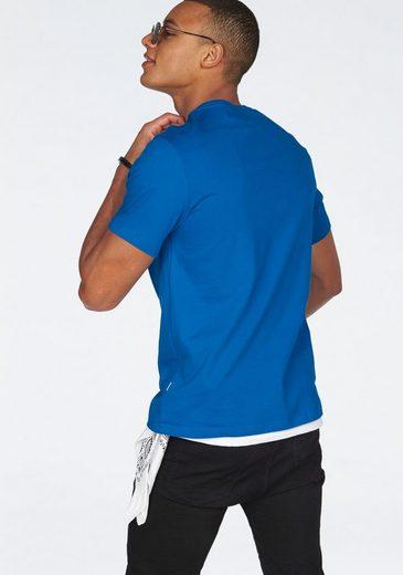 Converse T-shirt Microdots Cp Tee