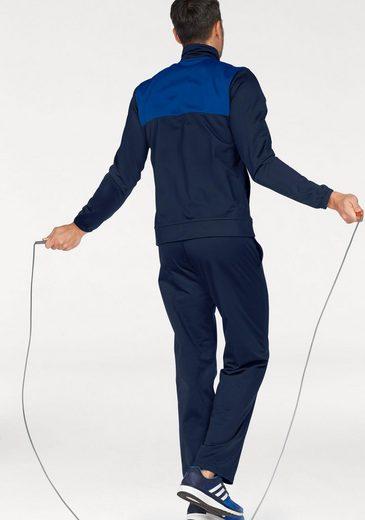 adidas Performance Trainingsanzug BACK 2 BASICS TRACKSUIT