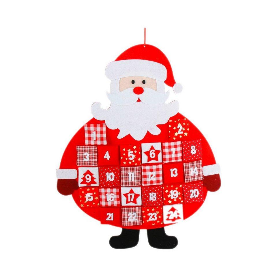 baby walz adventskalender santa online kaufen otto. Black Bedroom Furniture Sets. Home Design Ideas