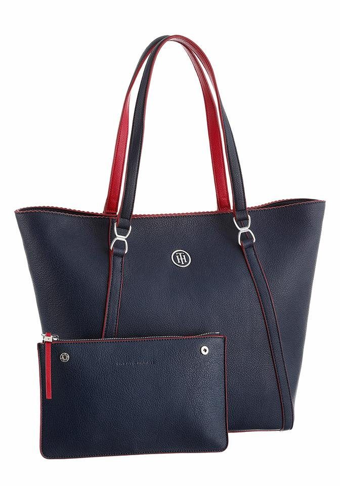 Tommy Hilfiger Shopper »FASHION NOVELTY TOTE«