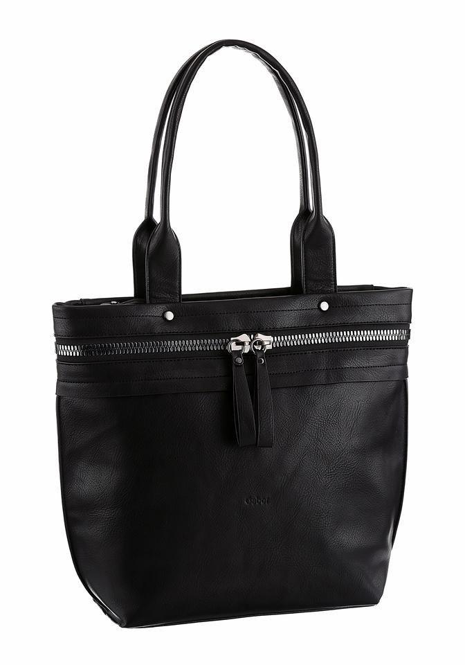 Gabor Shopper »SARA« in schwarz