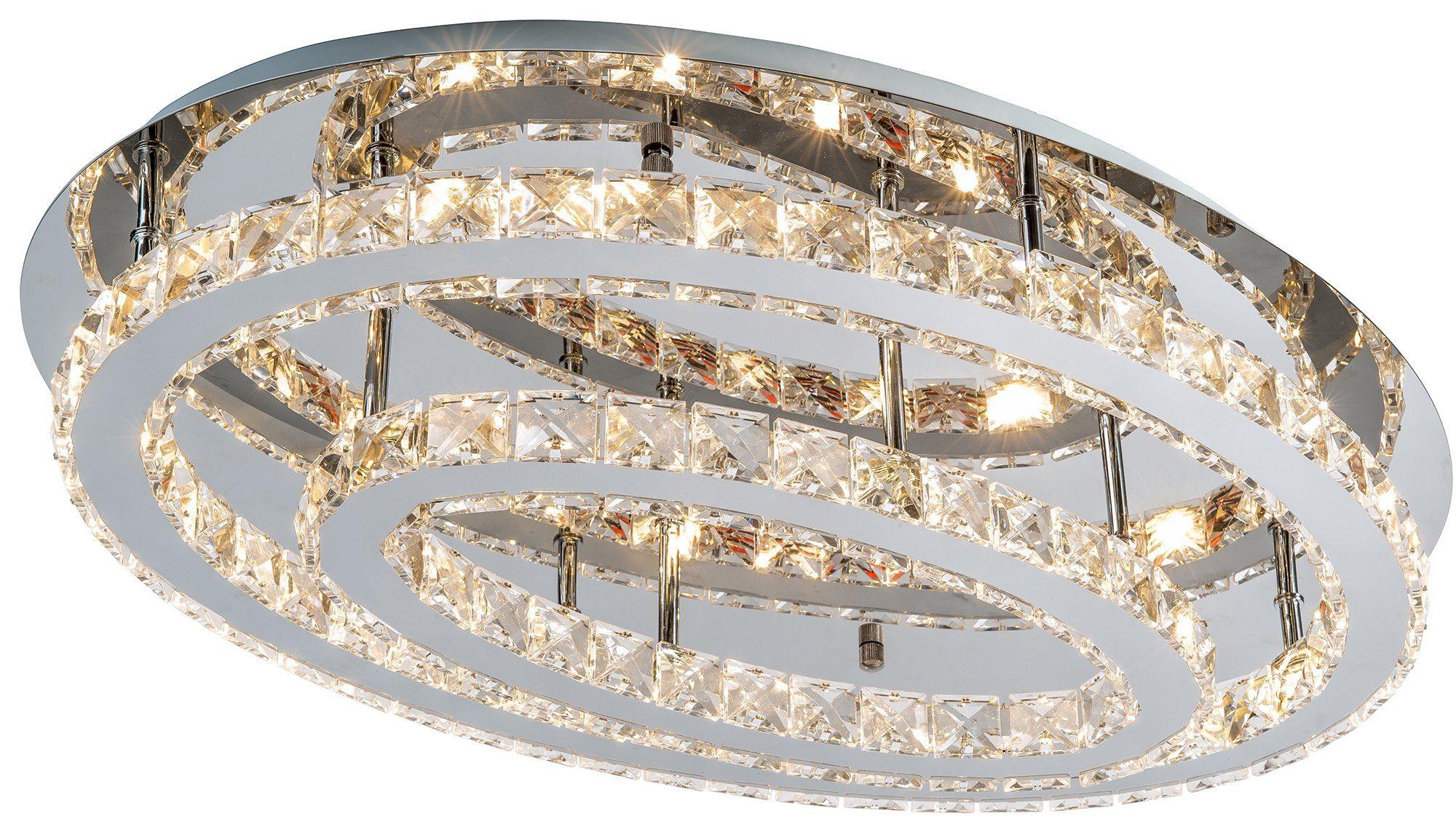 Nino Leuchten LED Deckenleuchte, »SKY«