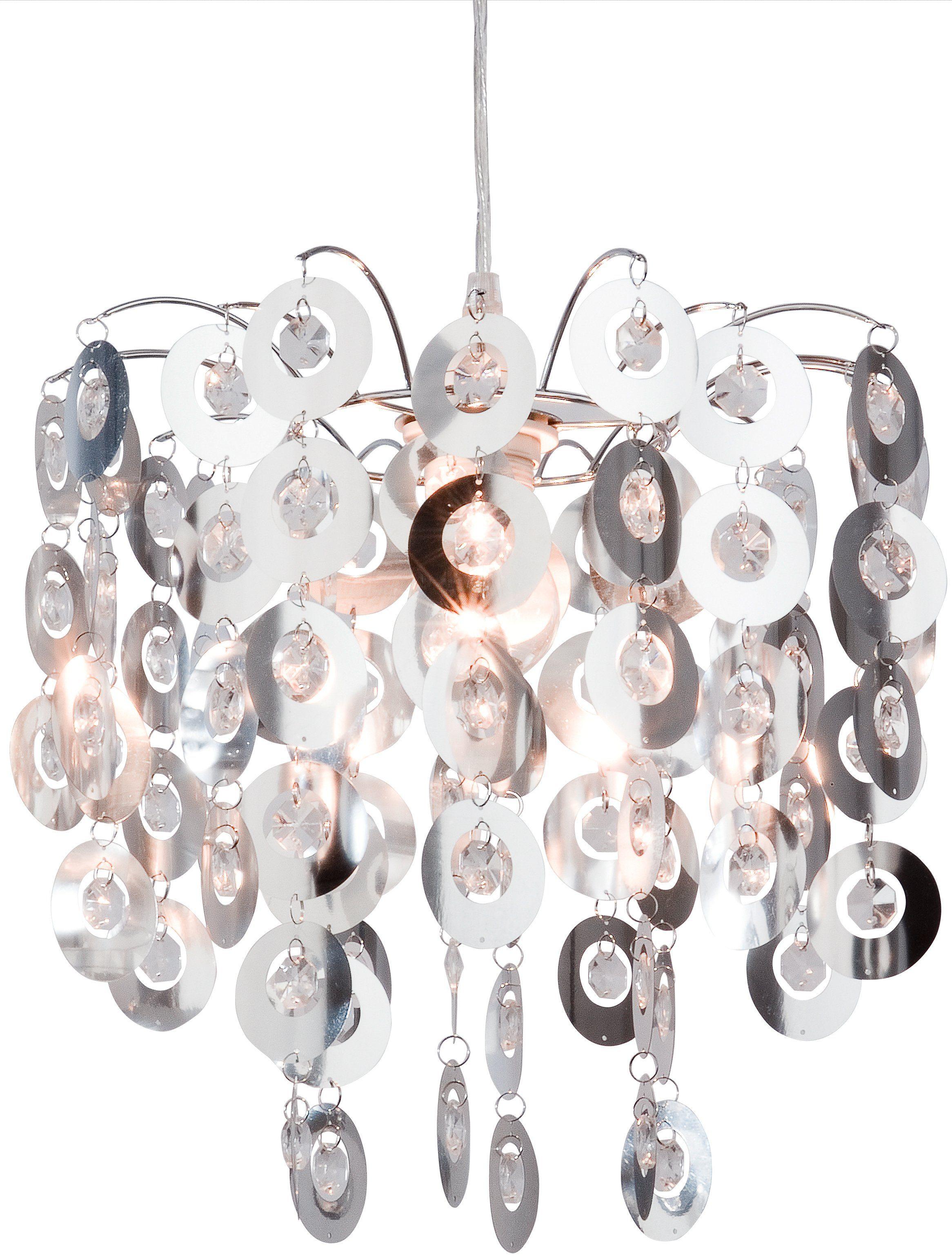 Nino Leuchten Pendelleuchte »FANTASY«, 1-flammig