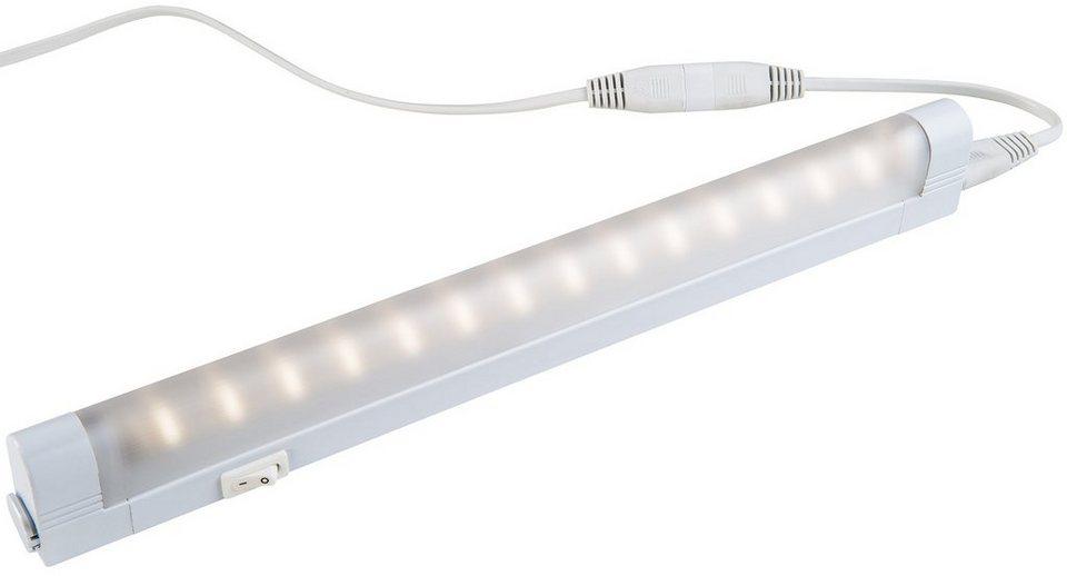 Nino Leuchten LED Unterbauleuchte, »CABINET« in weiß