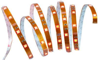 Nino Leuchten LED-Streifen, 5 Meter