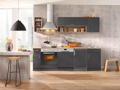 Küche Günstig Mit Elektrogeräten mit besten Bildsammlungen