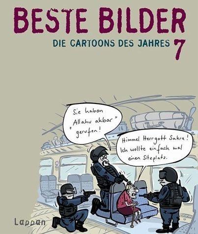 Broschiertes Buch »Beste Bilder 7«