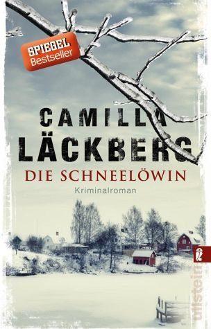 Broschiertes Buch »Die Schneelöwin / Erica Falck & Patrik...«