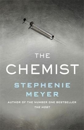 Broschiertes Buch »The Chemist«