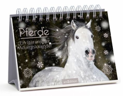 Broschiertes Buch »Pferde«