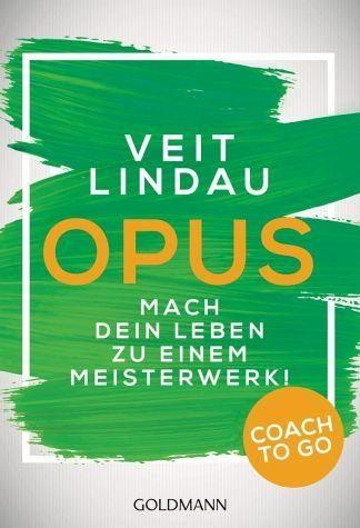Broschiertes Buch »Coach to go OPUS«