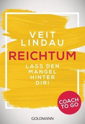 Broschiertes Buch »Coach to go Reichtum«