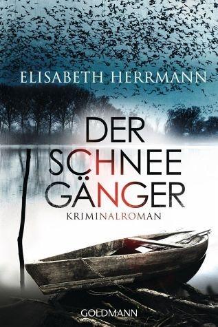 Broschiertes Buch »Der Schneegänger / Sanela Beara Bd.2«
