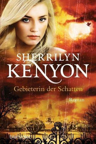 Broschiertes Buch »Gebieterin der Schatten / Dark Hunter Bd.17«