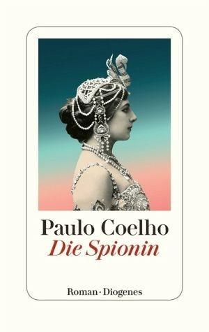 Buch mit Leinen-Einband »Die Spionin«