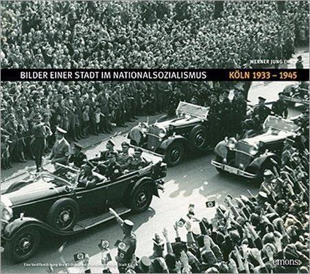 Gebundenes Buch »Bilder einer Stadt im Nationalsozialismus«