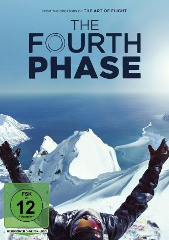 DVD »The Fourth Phase«