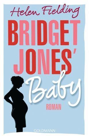 Broschiertes Buch »Bridget Jones' Baby«