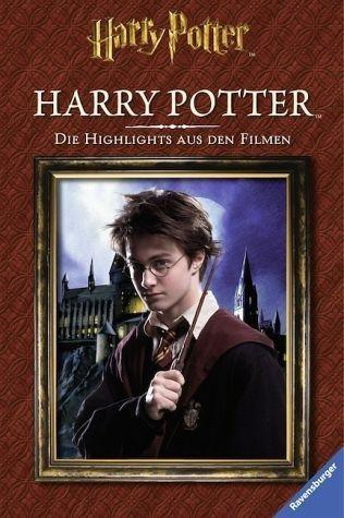 Gebundenes Buch »Harry Potter. Die Highlights aus den Filmen....«