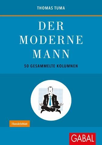Gebundenes Buch »Der moderne Mann«