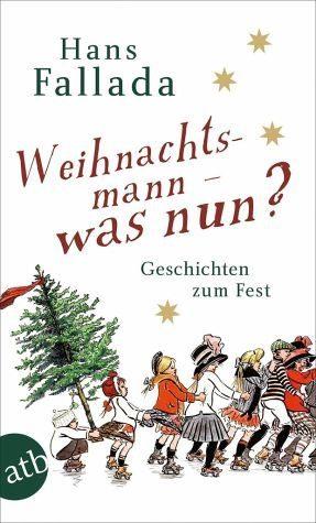 Broschiertes Buch »Weihnachtsmann - was nun?«