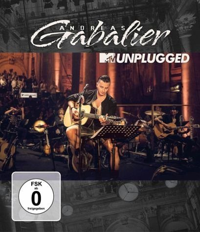 Blu-ray »MTV Unplugged«