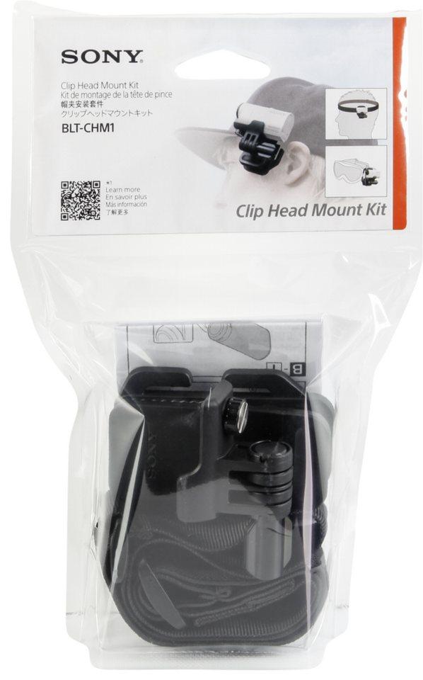 Sony Actioncam »BLT-CHM1 Kopf Clip Halterung«