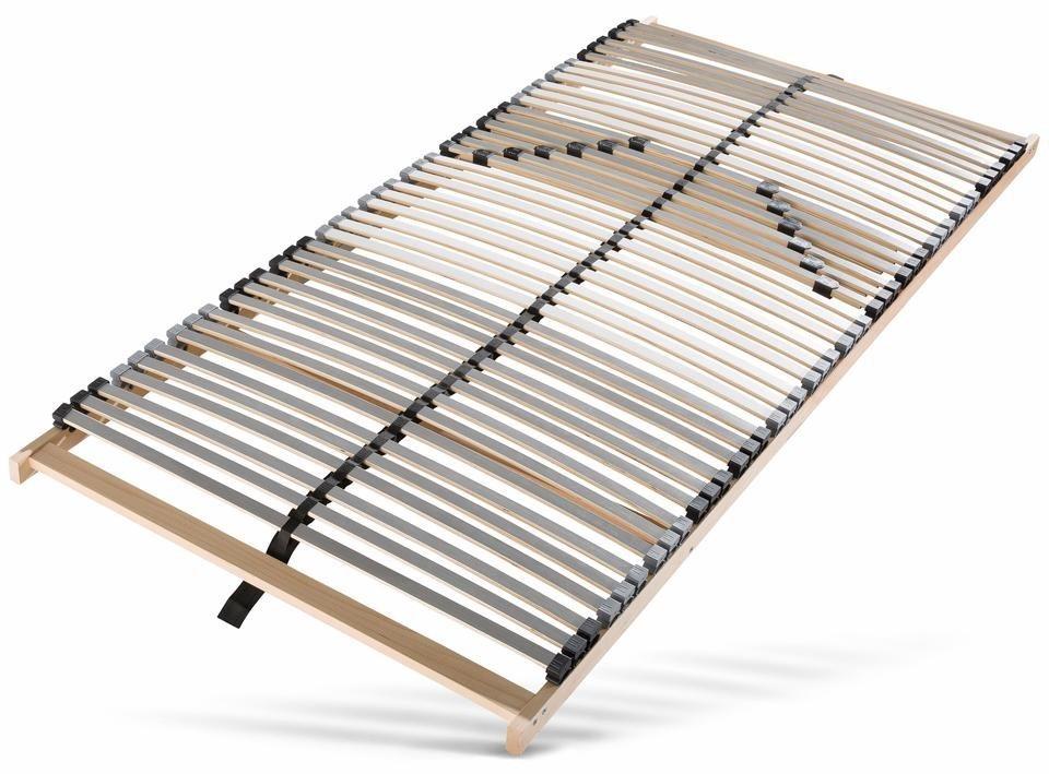 lattenrost luxus star 42 nv beco 42 leisten kopfteil nicht verstellbar 1 tlg luxus mit. Black Bedroom Furniture Sets. Home Design Ideas