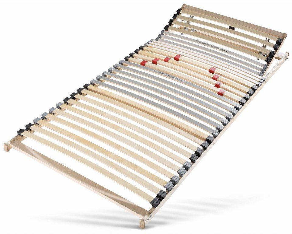 lattenrost maxi flex lr k beco 30 leisten kopfteil. Black Bedroom Furniture Sets. Home Design Ideas