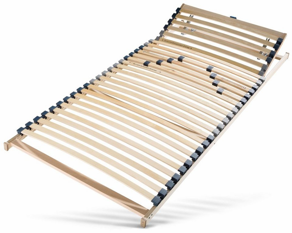 lattenrost standardflex beco 28 leisten 1 tlg oder 2 tlg noch mehr sparen im. Black Bedroom Furniture Sets. Home Design Ideas