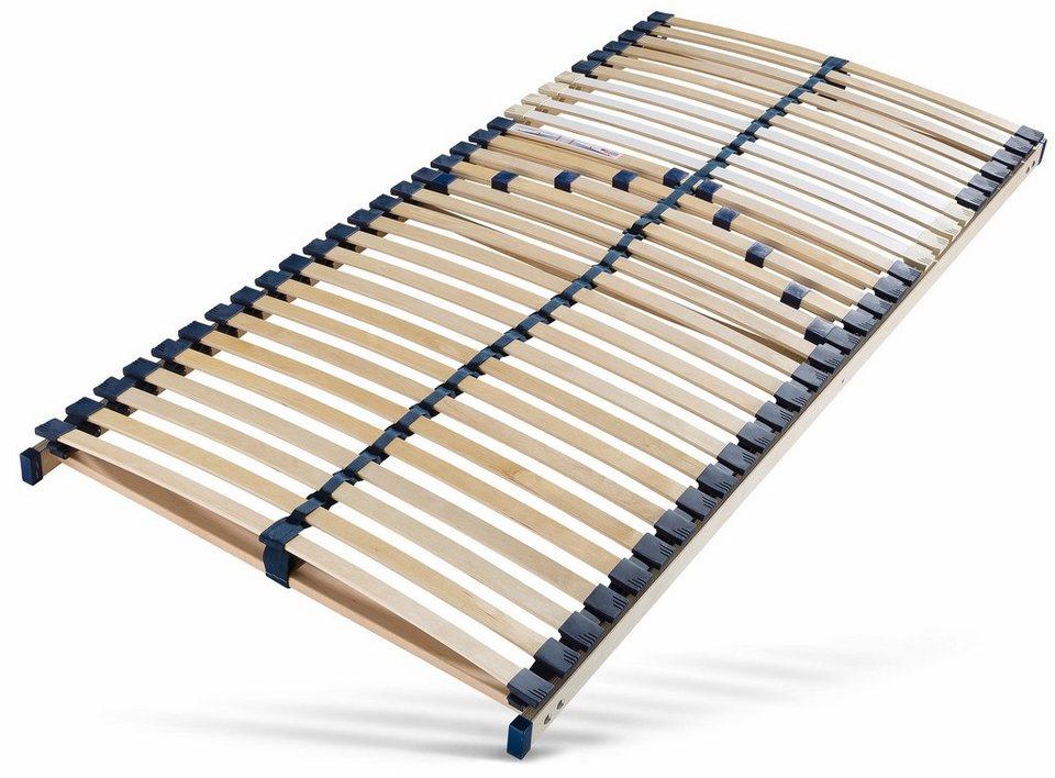 lattenrost manao fix 30 leisten breckle 30 leisten kopfteil nicht verstellbar 1 tlg. Black Bedroom Furniture Sets. Home Design Ideas