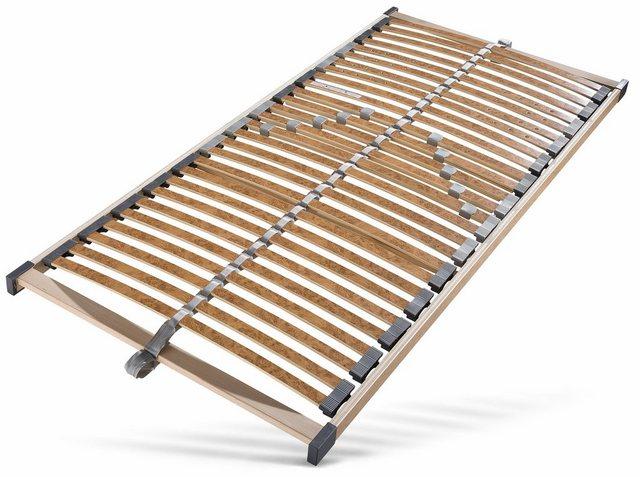 Lattenroste - Lattenrost, »Comfort Plus«, f.a.n. Schlafkomfort, 28 Leisten, Kopfteil nicht verstellbar, Fußteil nicht verstellbar  - Onlineshop OTTO