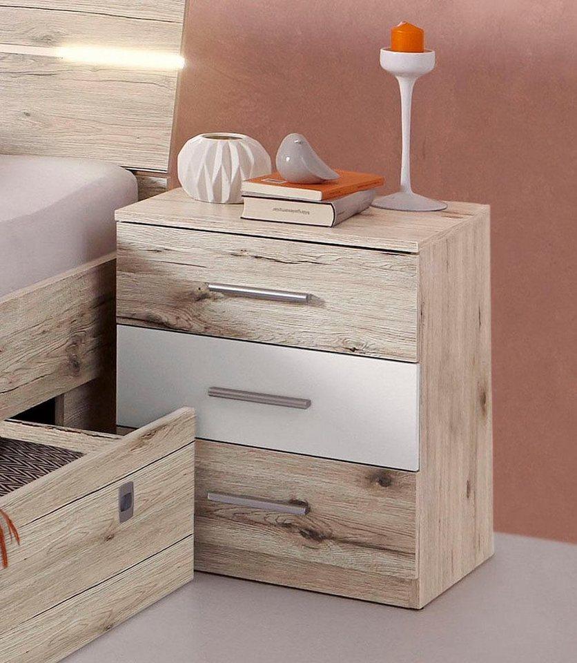 nachttisch abschliebar elegant nachttisch schwarz ikea. Black Bedroom Furniture Sets. Home Design Ideas