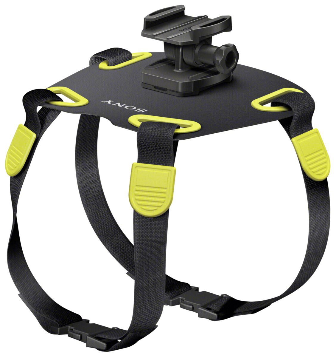 Sony Halterung für Action-Camcorder »AKA-DM1 Hundegeschirr«