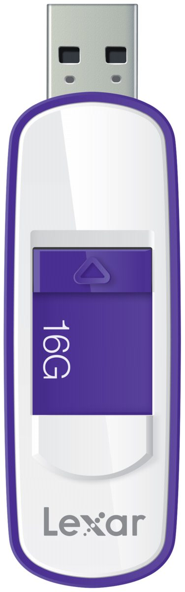 Lexar USB-Sticks »JumpDrive USB 3.0 16GB S75«