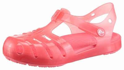 Crocs Sandale, mit Klettverschluss Sale Angebote