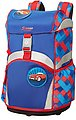 Samsonite Schulranzen Set, »Sammies by Samsonite Funky Blue« (5tlg.), Bild 7