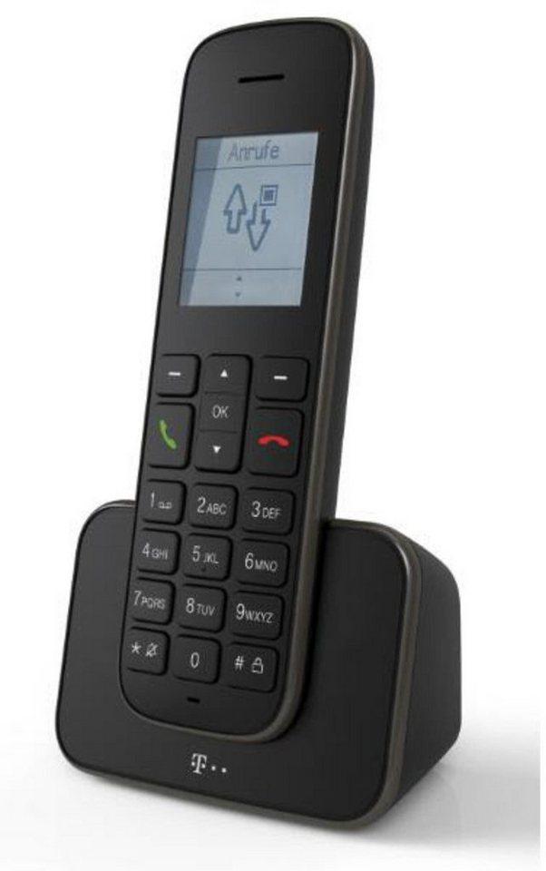 telekom telefon schnurlos sinus a207 kaufen otto. Black Bedroom Furniture Sets. Home Design Ideas