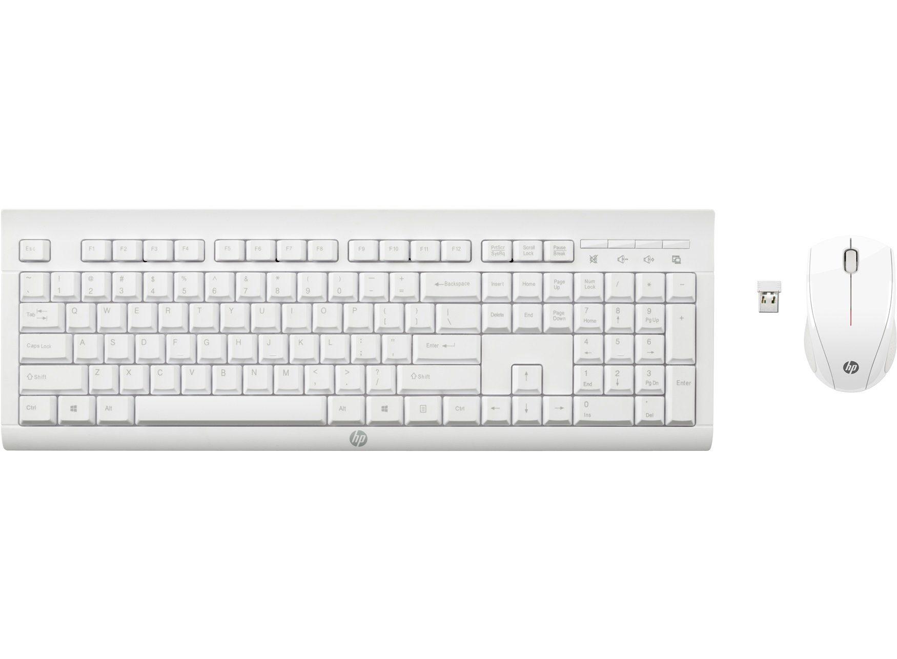 HP Tastatur »C2710 Combo Tastatur«