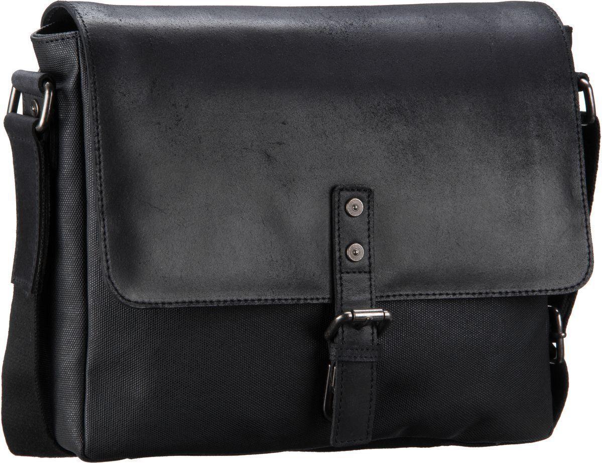 Leonhard Heyden Notebooktasche / Tablet »Newport 4701 Umhängetasche M«