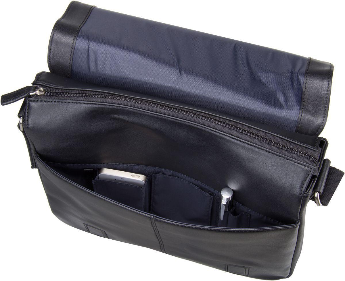 Leonhard Heyden Notebooktasche / Tablet »London 5420 Umhängetasche M«