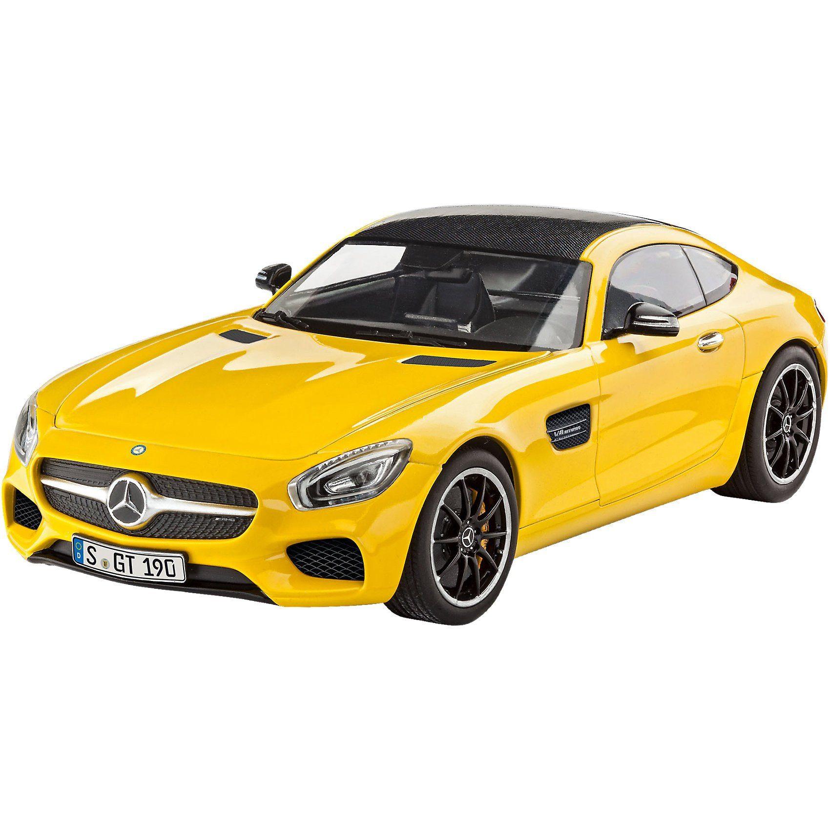 Revell® Mercedes AMG GT
