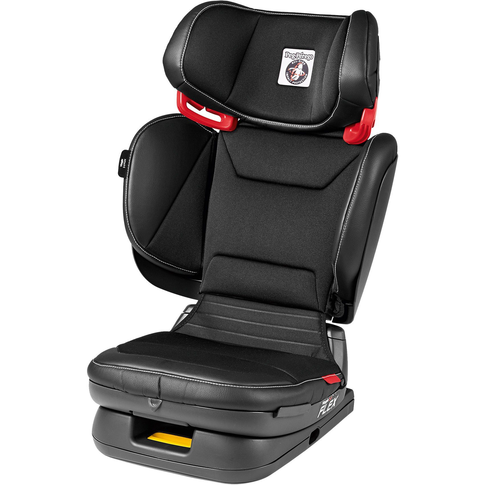 Peg Perego Auto-Kindersitz Viaggio 2-3 Flex, Licorice, 2018