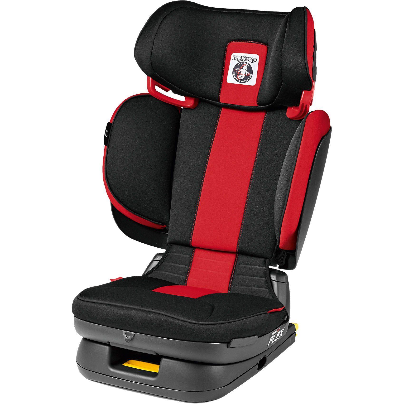 Peg Perego Auto-Kindersitz Viaggio 2-3 Flex, Monza, 2018