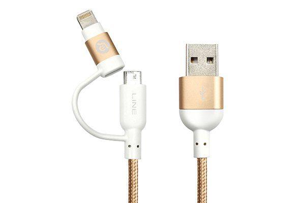 Adam Elements Kabel und Adapter